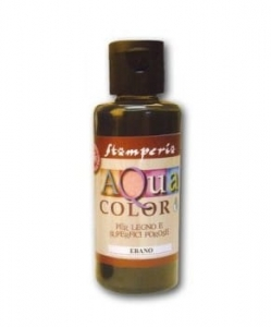 Aquacolor bejca 60ml heban