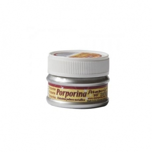 Porporina 30ml DP02 srebrny