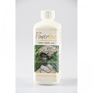 Powertex Easy Varnish 250ml