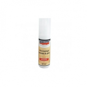 Klej do ceramiki 20ml 0648